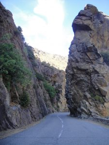 Corsica-Mountain-Road